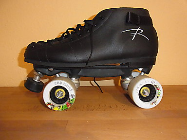Review Riedell Spark Roller Skates